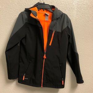 Champion jacket utility outdoors full zip I2